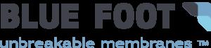 Blue Foot logo